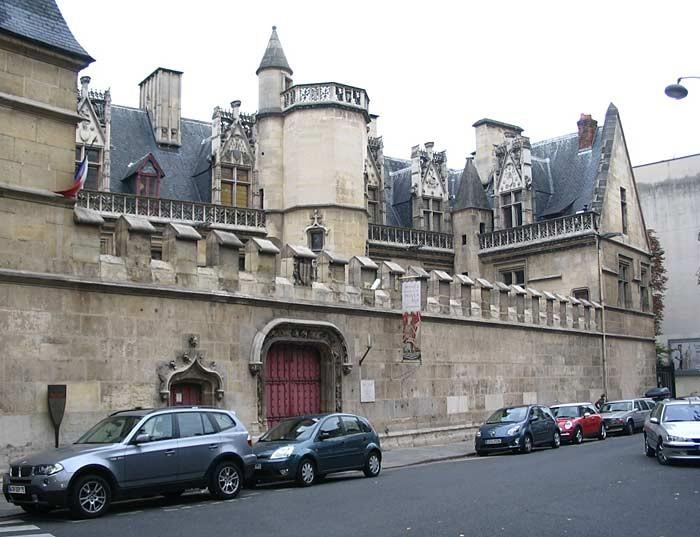 Оригинальные фото Парижа 84