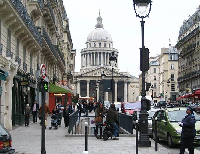 Оригинальные фото Парижа 87