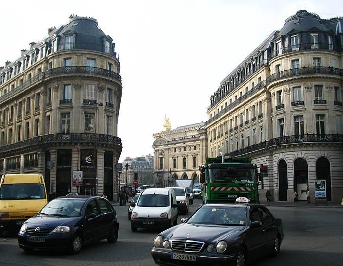 Оригинальные фото Парижа 88