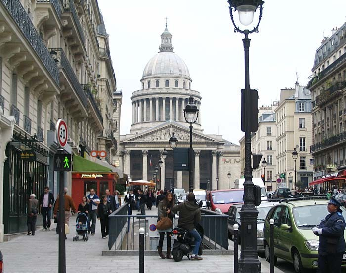 Оригинальные фото Парижа 89