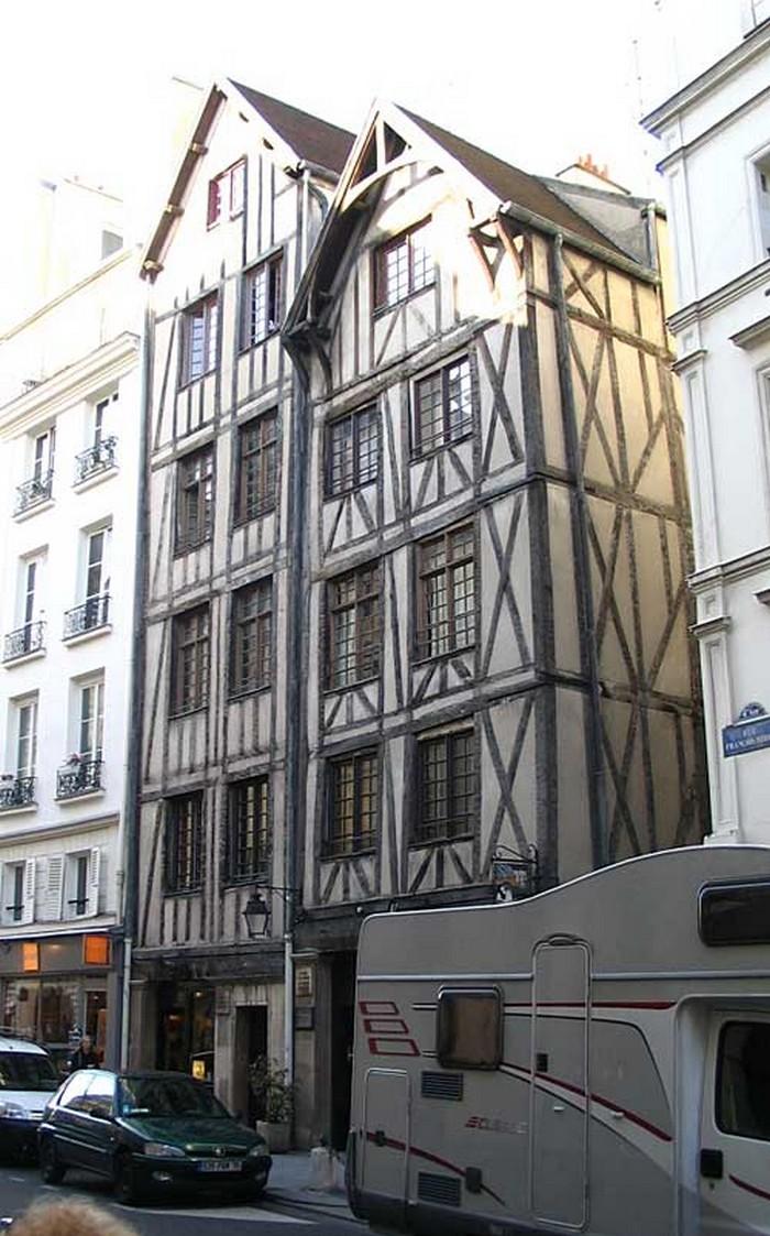 Оригинальные фото Парижа 91