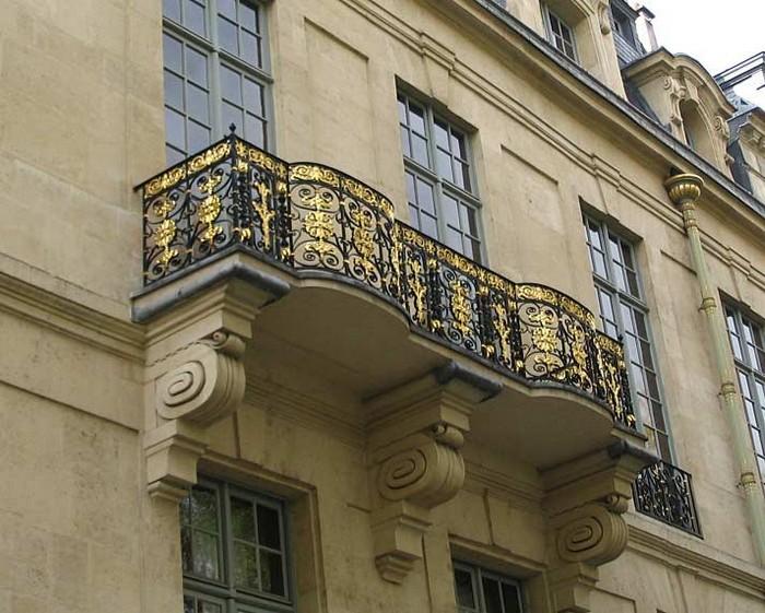 Оригинальные фото Парижа 92