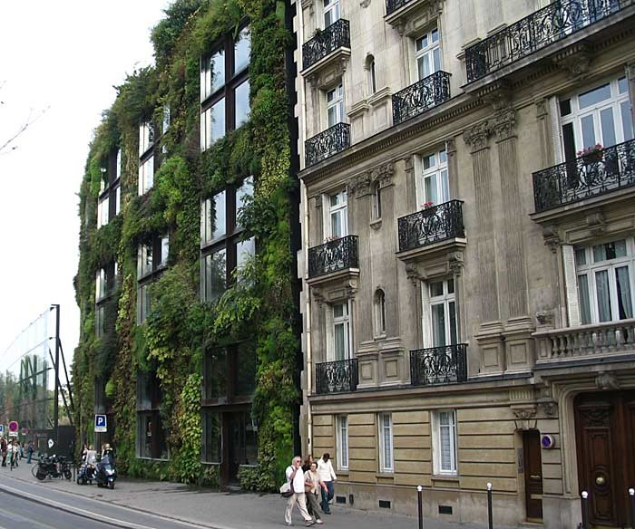 Оригинальные фото Парижа 93