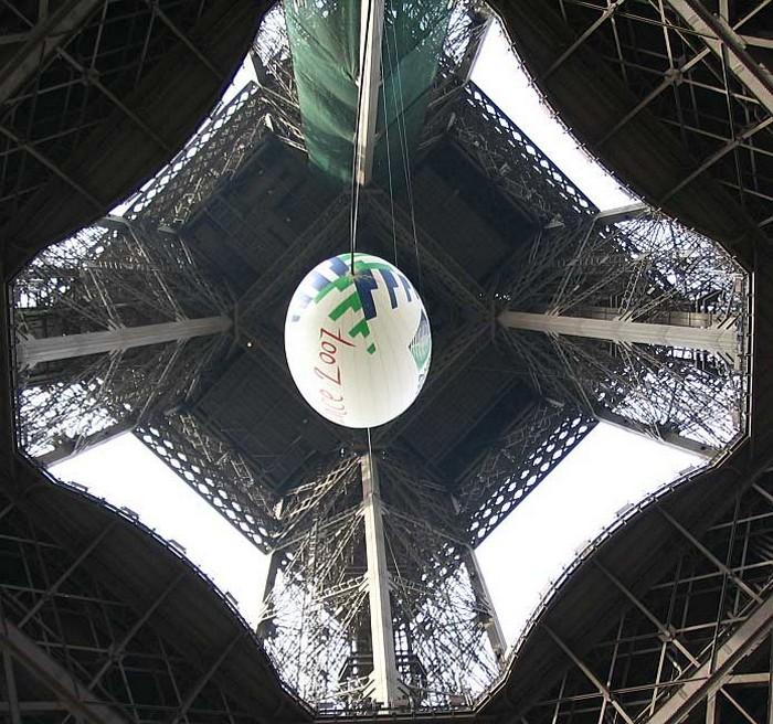Оригинальные фото Парижа 98