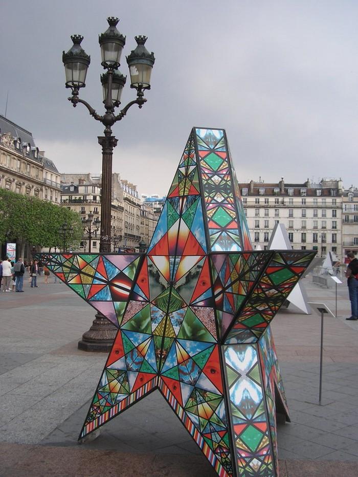 Оригинальные фото Парижа 99