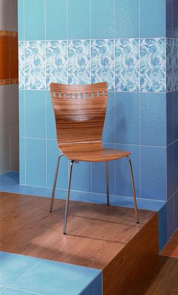 Керамическая плитка в интерьере вашего дома 22