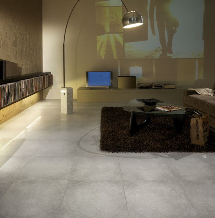 Керамическая плитка в интерьере вашего дома 33