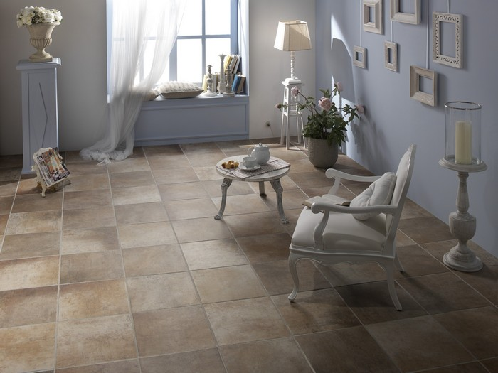 Керамическая плитка в интерьере вашего дома 37