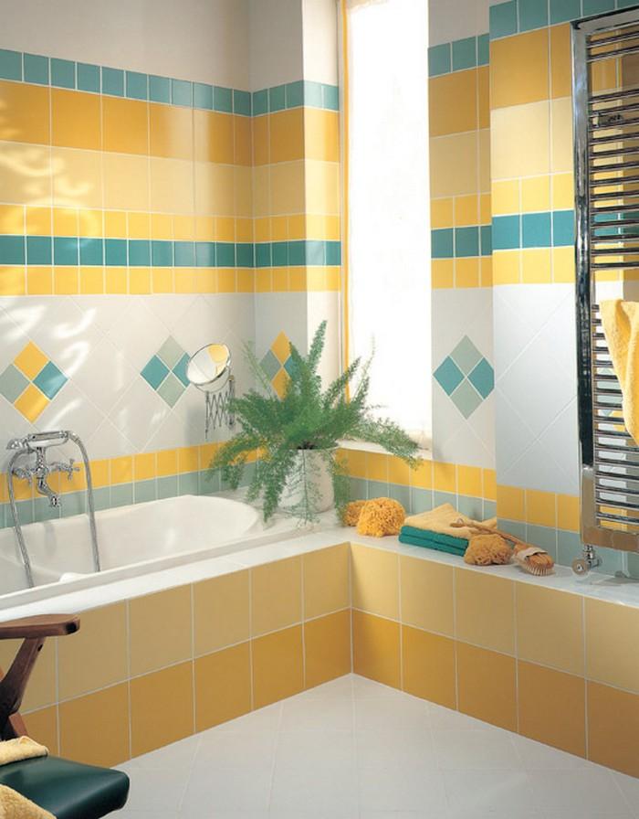 Керамическая плитка в интерьере вашего дома 55