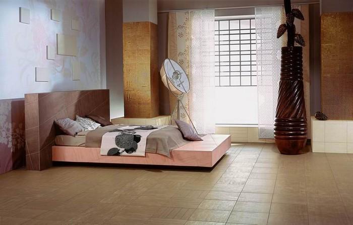 Керамическая плитка в интерьере вашего дома 82