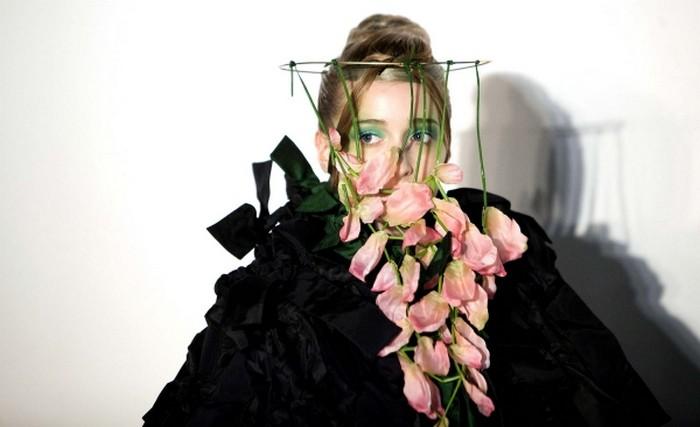 Необычные модные тренды 2012 года 2
