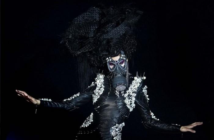 Необычные модные тренды 2012 года 4