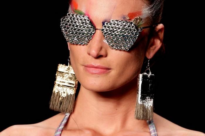 Необычные модные тренды 2012 года 6