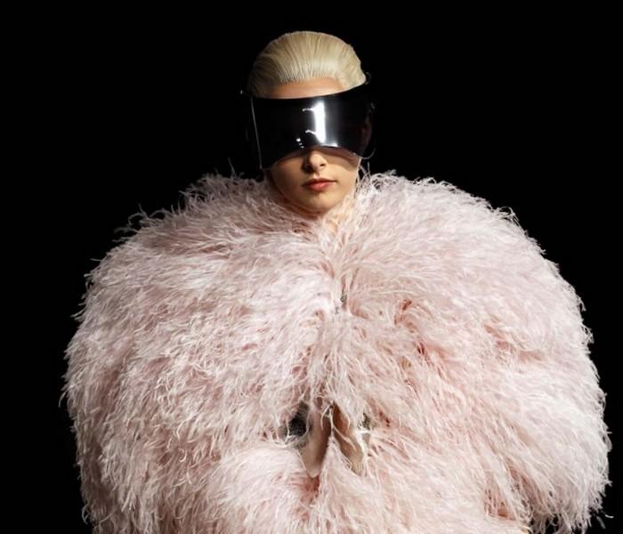 Необычные модные тренды 2012 года 11
