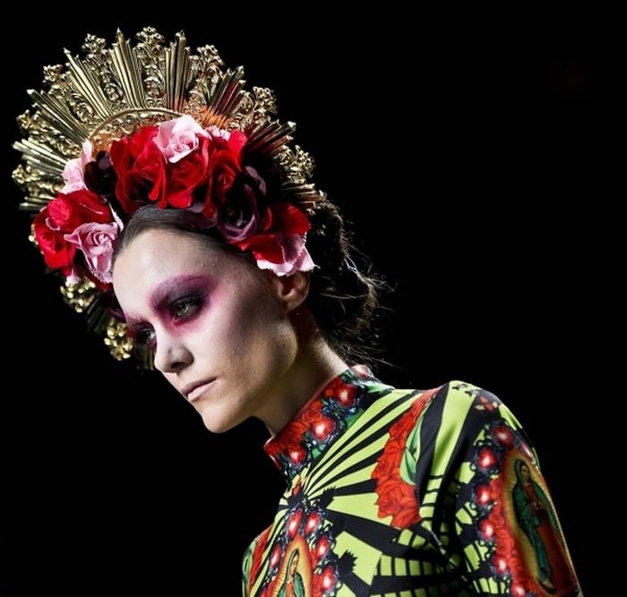 Необычные модные тренды 2012 года 13