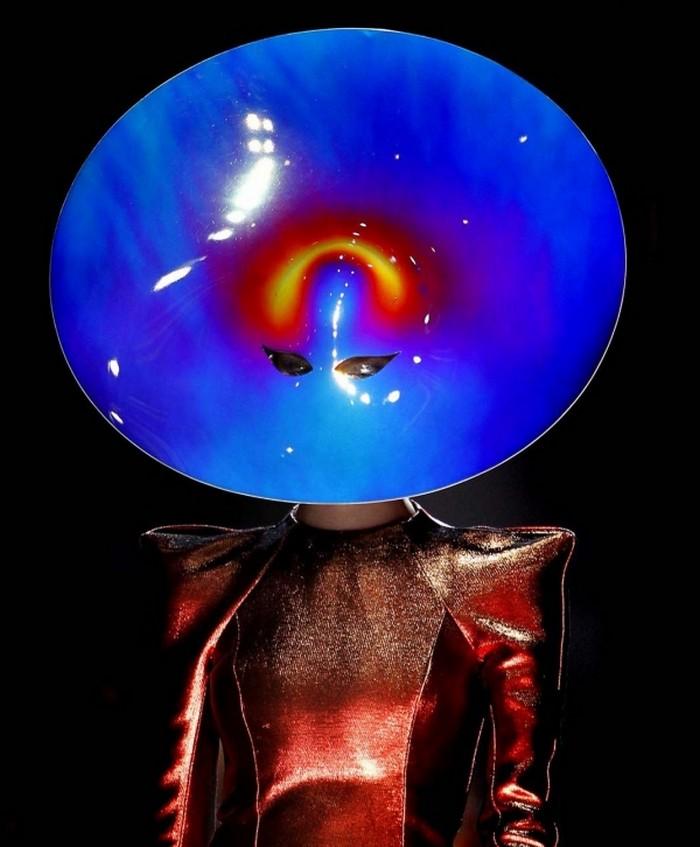 Необычные модные тренды 2012 года 19