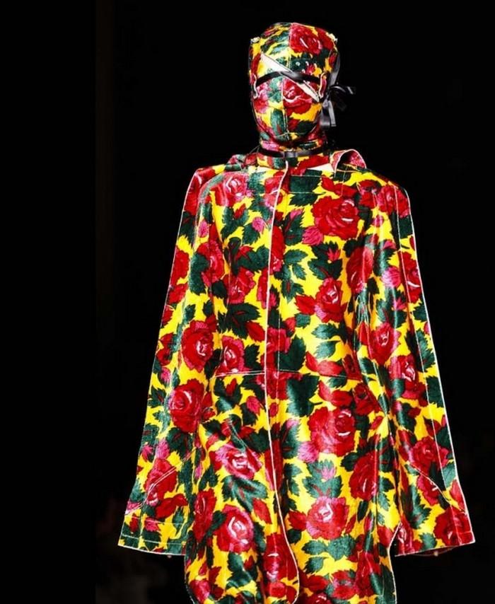 Необычные модные тренды 2012 года 21