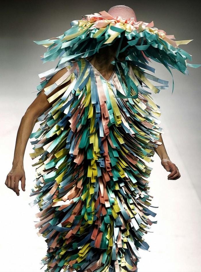 Необычные модные тренды 2012 года 26