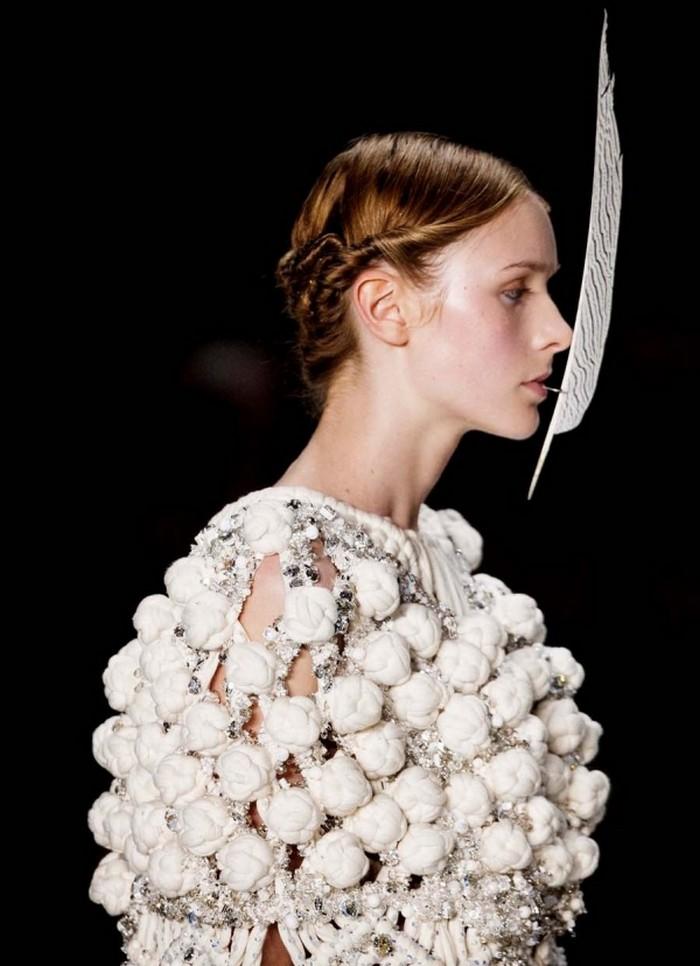 Необычные модные тренды 2012 года 28