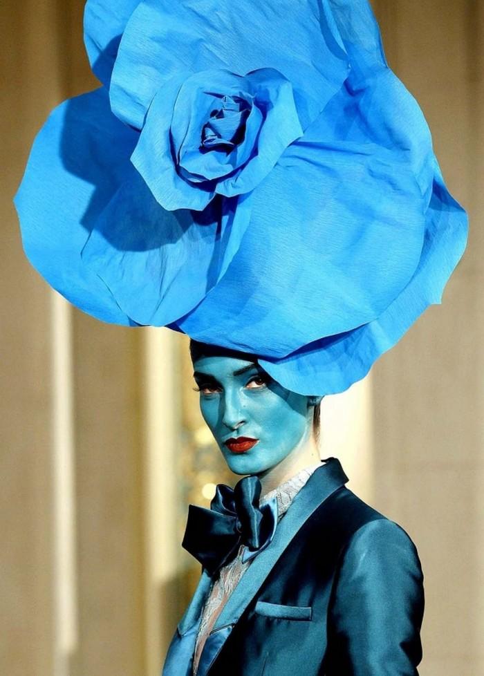 Необычные модные тренды 2012 года 31