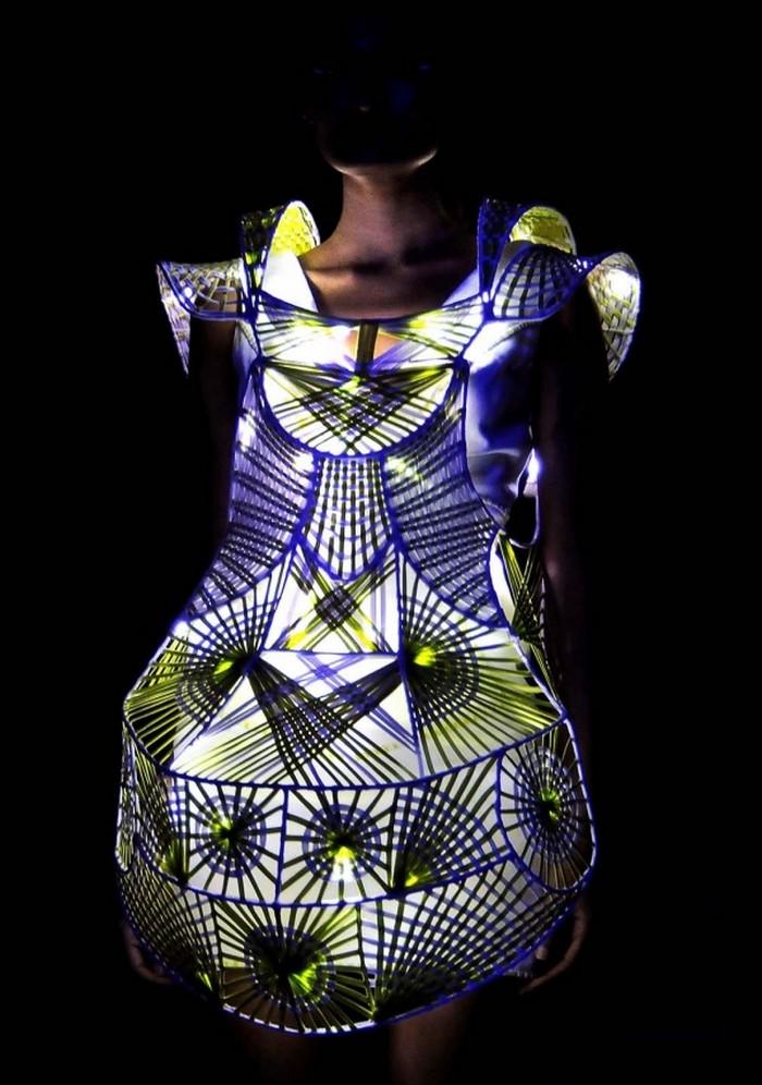 Необычные модные тренды 2012 года 32