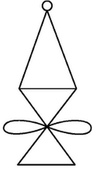 Загадочные символы рейки 4