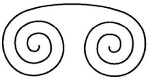 Загадочные символы рейки 7