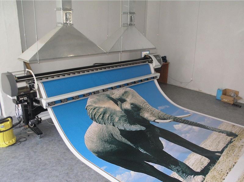 Широкоформатная печать в Ростове-на-Дону – мощный инструмент рекламы 2