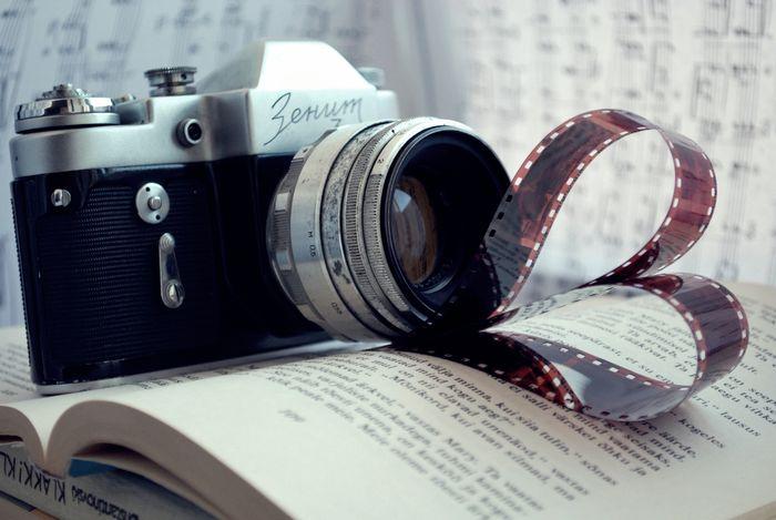 Печать фотографий с пленки 2