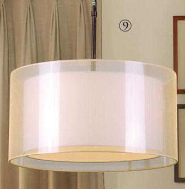 Немецкие люстры и светильники для кухни 5