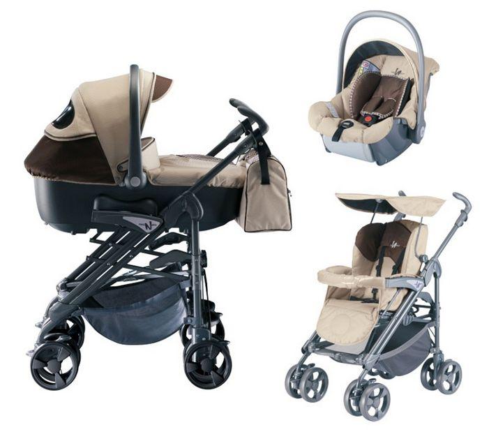 Нелегкий выбор детских колясок 3