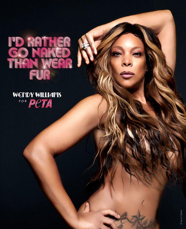 Креативная реклама от PETA 21