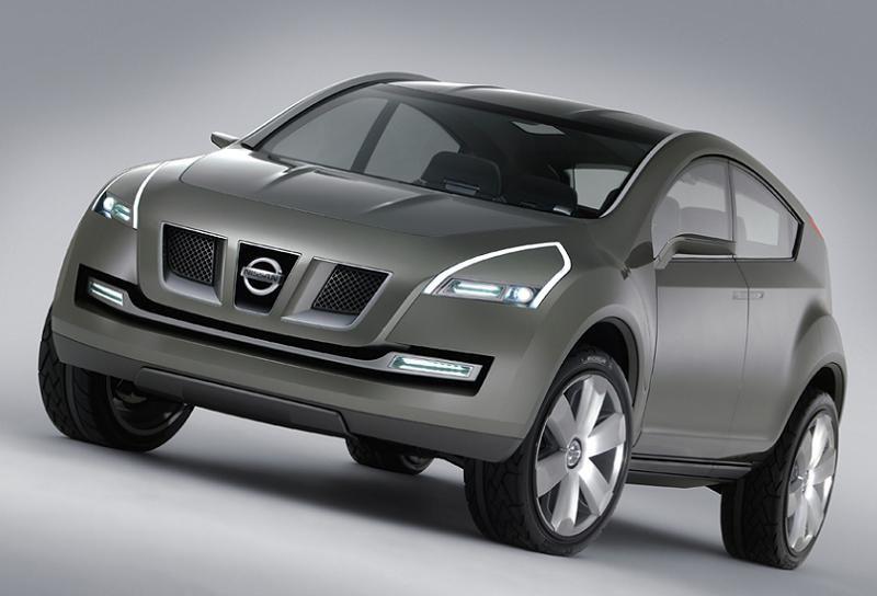 Красивый тюнинг Nissan Qashqai 1