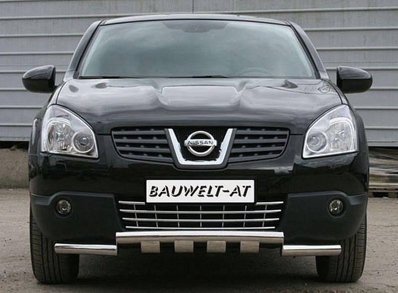 Красивый тюнинг Nissan Qashqai 16