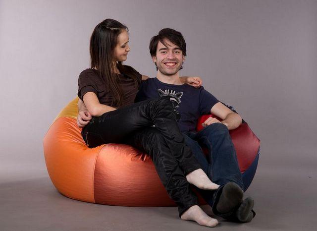 СМУФ - удобная бескаркасная мебель 1