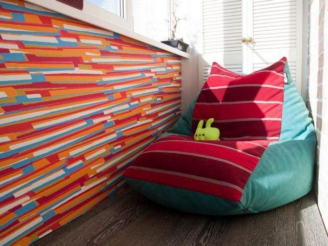 Бескаркасная мебель как сделать