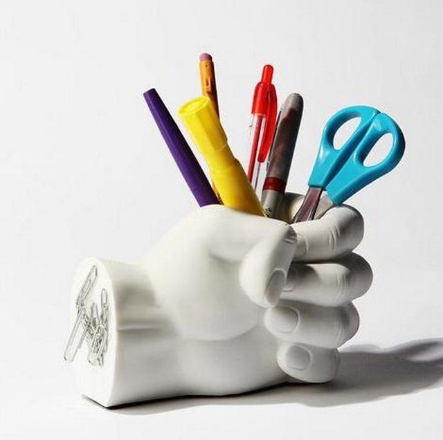 Креативная канцелярия - отличный подарок к Новому Году 1