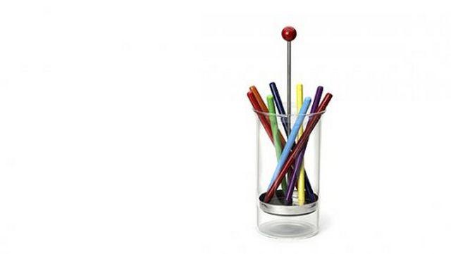 Креативная канцелярия - отличный подарок к Новому Году 12