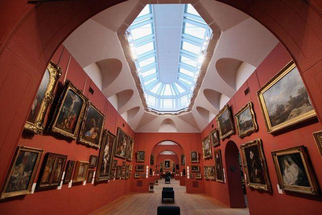 Про картинную онлайн-галерею Галерея №30 1
