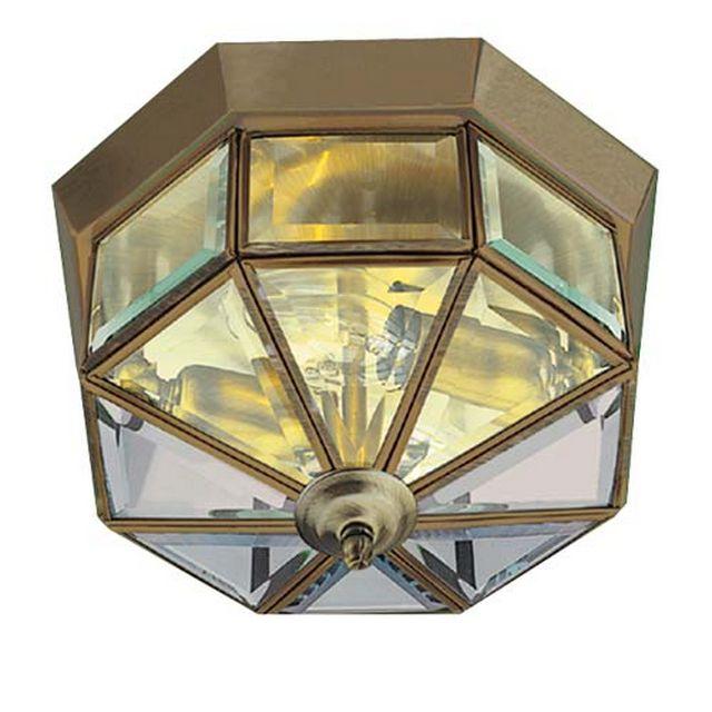 Выбираем светильник для коридора - советы и рекомендации 8