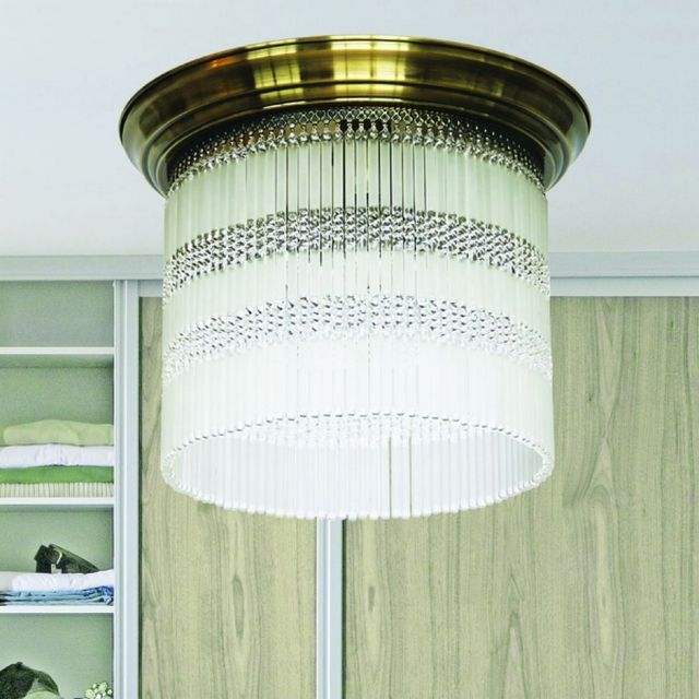 Выбираем светильник для коридора - советы и рекомендации 18