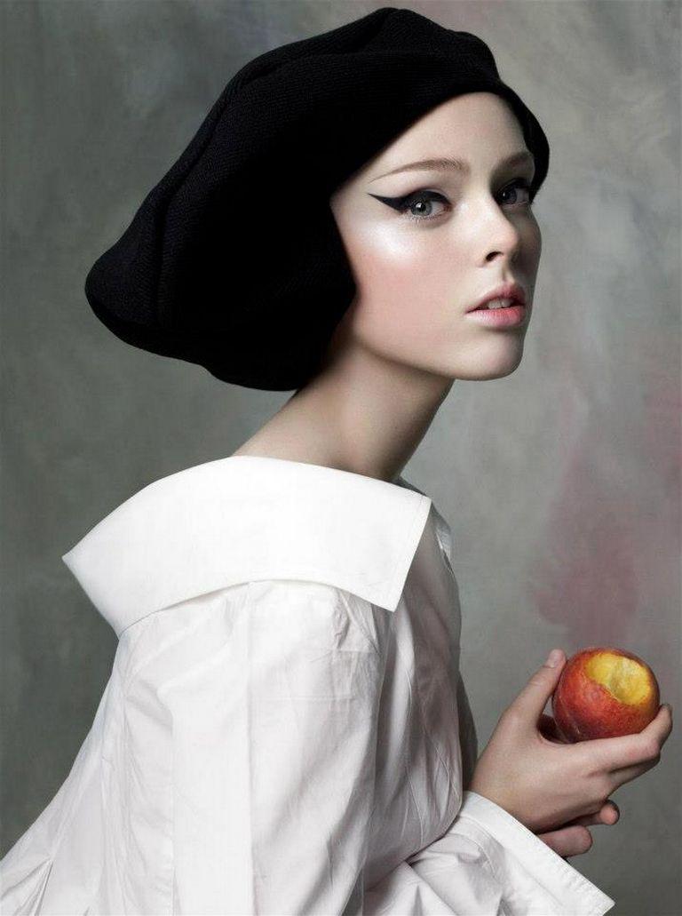 Знаменитый фэшн-фотограф Steven Meisel 44