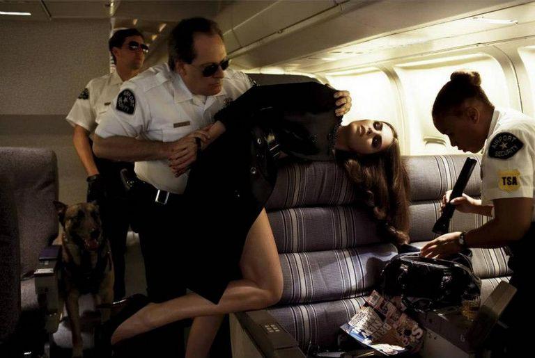 Знаменитый фэшн-фотограф Steven Meisel 47