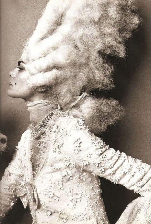 Знаменитый фэшн-фотограф Steven Meisel 50