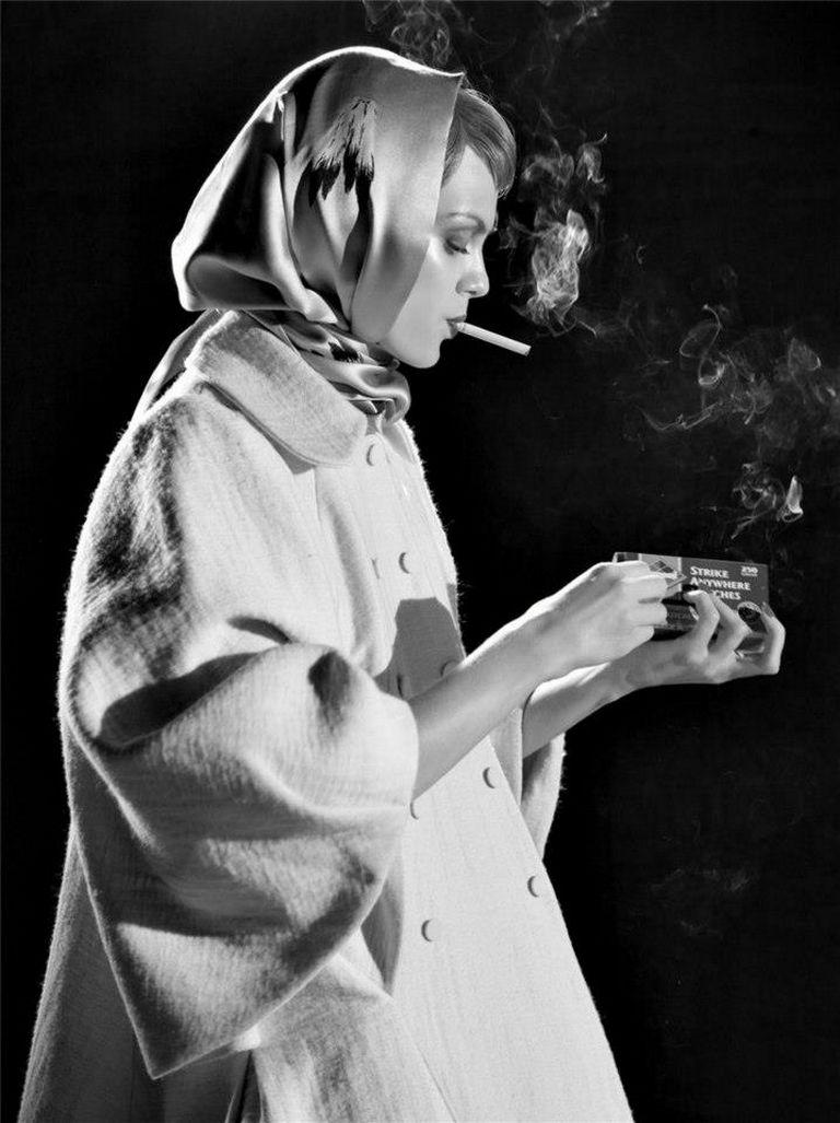 Знаменитый фэшн-фотограф Steven Meisel 53