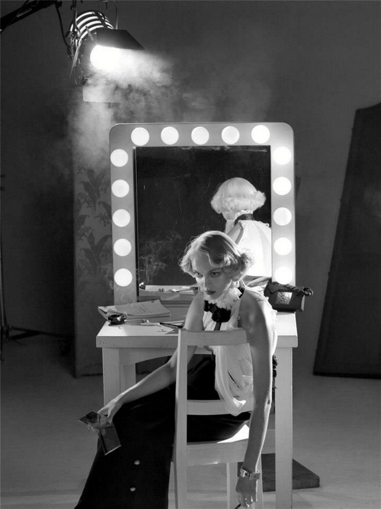 Знаменитый фэшн-фотограф Steven Meisel 67