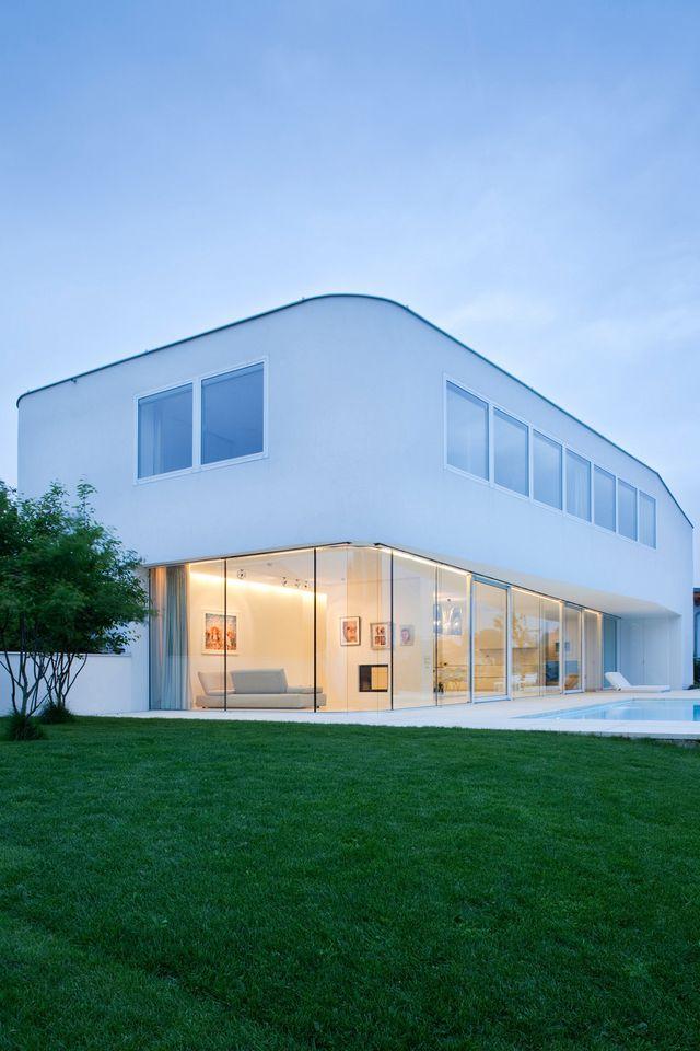 Жилой дом от компании Schneider & Lengauer 1