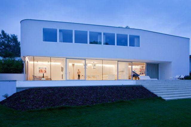 Жилой дом от компании Schneider & Lengauer 2
