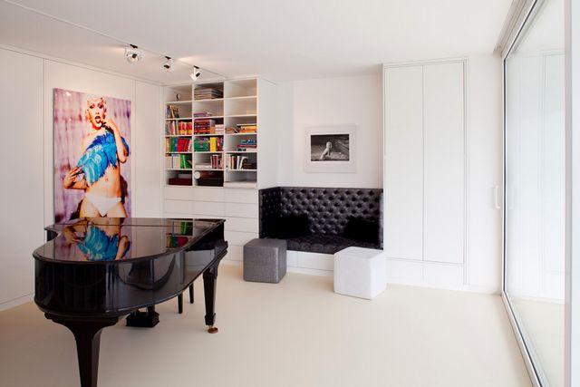 Жилой дом от компании Schneider & Lengauer 3