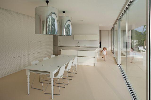 Жилой дом от компании Schneider & Lengauer 4